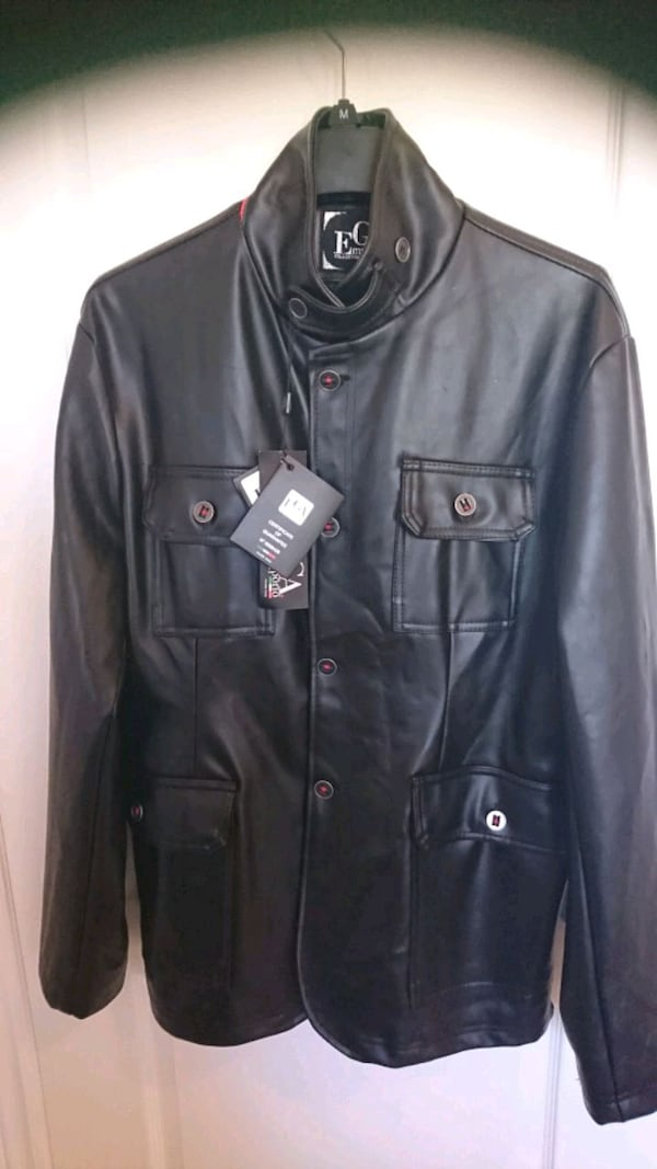 BNWT men's XL jacket  0