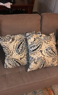 Set of 2 Pillows Fairfax, 22033