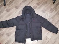 Ralph Lauren Polo Down Bomber Jacket
