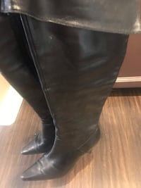 Leather boots Roseville, 95678