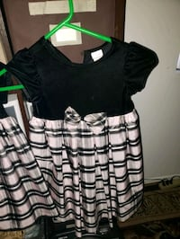 2 Toddler formal party dress Sizes 3T & 4T Apple Valley, 92308