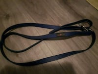 Ultrahund 6' fake leather leash  Toronto, M5V 1J1