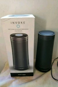 Voice assistant/bluetooth Speaker Los Angeles, 91605