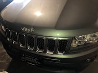 2011 Jeep Compass Baltimore