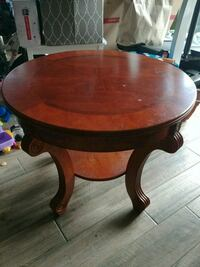 Round Coffee Table Lakewood, 90712