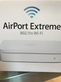 Apple AirPort Extreme 802.11n WiFi Newport News, 23606