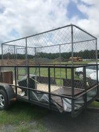 Dog kennel Bennettsville, 29512