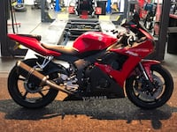 Yamaha R6  Happy Valley, 97086