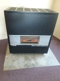 Williams Natural Gas Log Room Heater 55K Btu Elizabethton