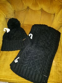 Brand New MK Toque and scarf Winnipeg, R3T 4R6