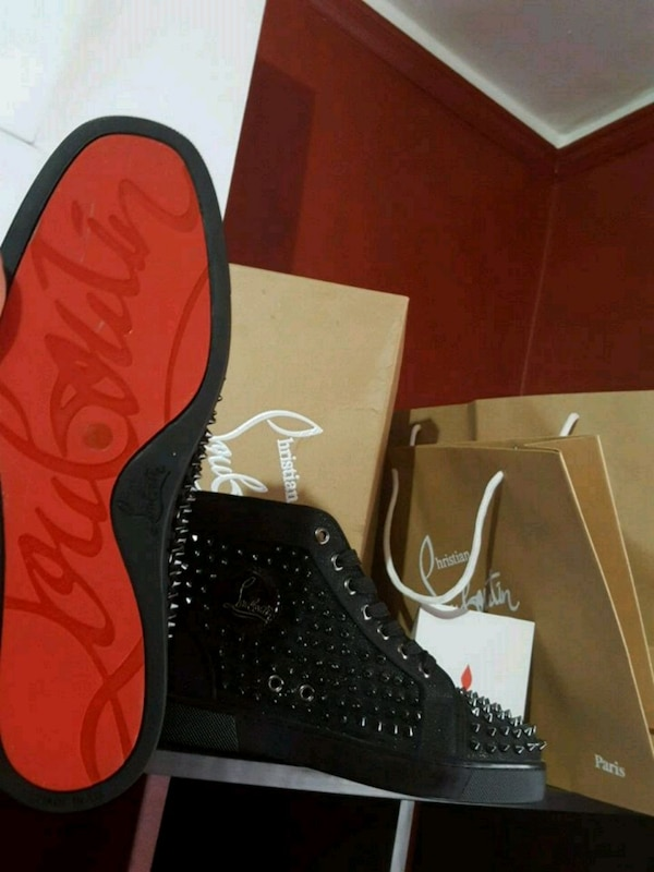 9e9ae22d8ee4 Used Red bottoms for sale in New York - letgo