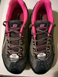 Womens Skechers|Steel Toe|Memory Foam  Grand Rapids