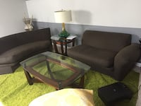 Two piece sofa Atlanta, 30312
