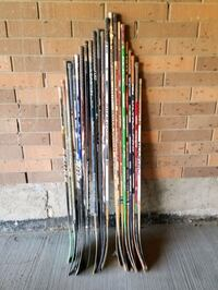 Hockey Sticks  St. Albert, T8N 2G2
