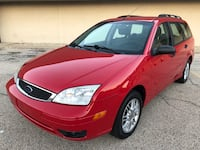 2006 Ford Focus SES ZXW station wagon clean title  Elgin, 60120