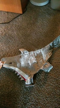 shark dog costume  Gresham, 97030