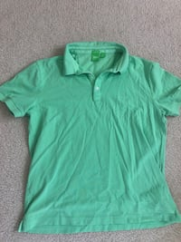 Hugo Boss Green Size Medium Washington, 20019
