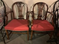 Pair of Antique Chairs Sewickley Heights, 15143