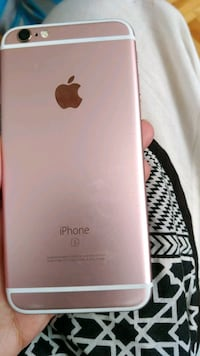 iPhones 6s unlocked good condition Mississauga, L5C 4H8