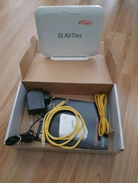air ties air5650 modem
