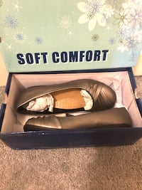 Size 6 soft comfortable shoes