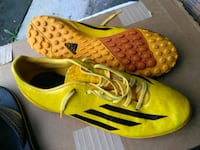 Soccer cleats very clean  Ridgefield Park, 07660