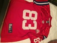 New England patriots throwback jersey Vaughan, L4L 7C5