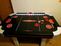 Triumph Inferno 5 ft Light-Up Air Hockey Table   Hope Mills, 28348