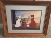 Disney Aristocats Lithograph Collection  Willoughby, 44094