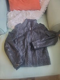 GUESS Pleather jacket Victoria, V9C 4L8