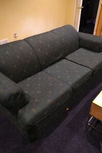 Sofa-bed couch  Mississauga, L5E 2H8