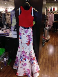 Prom dress, size 9/10, good condition Clarksville, 37042