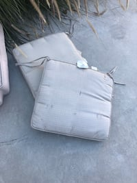 A bunch of free outdoor cushions  San Diego, 92131