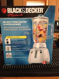Brand new blender  Mississauga, L5L