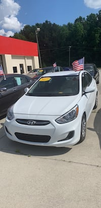 Hyundai - Accent - 2017 Conyers, 30094