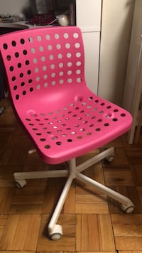 Ikea desk chair assembled Washington, 20016