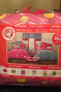 Brand new Children's bed set  Calgary, T2A 2H7
