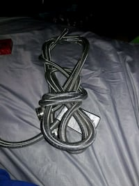 brand new set of long washer hoses