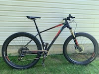 Specialized Fuse 2017 650b