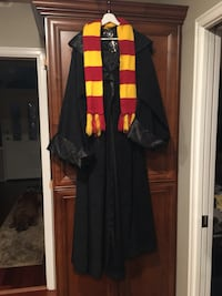 Youth xl or Adult s Harry Potter costume  Port Coquitlam, V3C 5E1