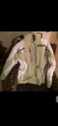 New SPYDER JACKET SKI/SNOWBOARD Downers Grove, 60516