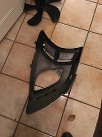 2008-2012 CanAm Spyder RS/GS Black and gray vehicle fairing Orlando, 32808