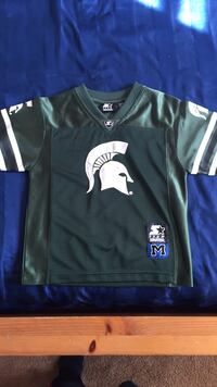 Michigan state spartans  jersey El Paso, 79912