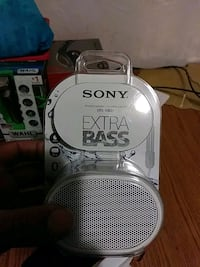 gray and black Sony Xplod speaker Detroit, 48234
