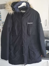Everest Vinter jacka . Storlek M men padsar M & L Lund, 224 66