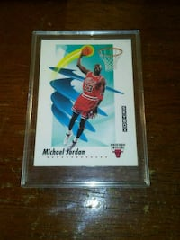 1991 Micheal Jordan skybox # 39  Hall of fame card Mabank, 75147