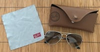 Ray-Ban RB3025 (small) - like new - authentic Montréal, H4G 3J1