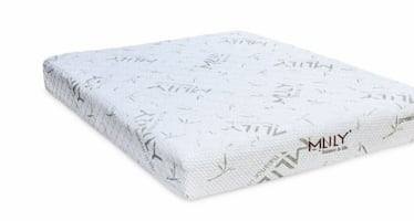 New Hybrid Queen Mattress with Cooling Gel