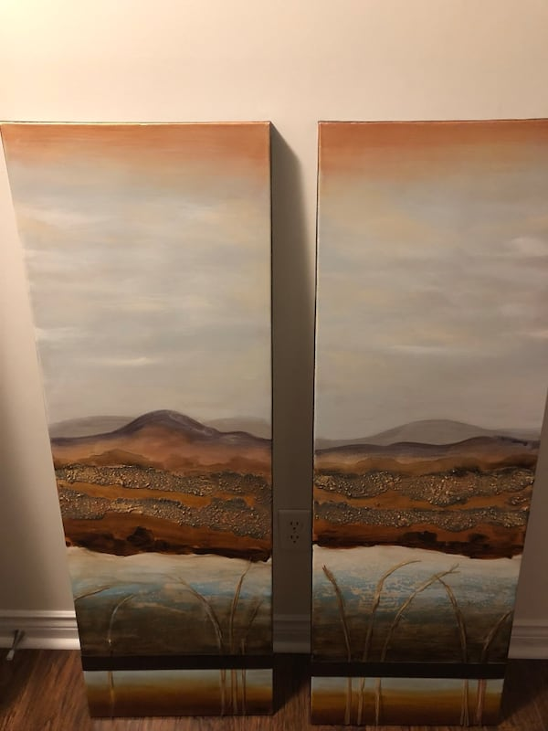 2 panel Canvas Painting abe83729-8f8e-4539-bb96-208d702a03dc