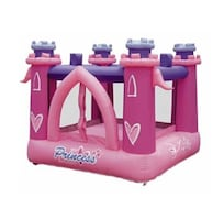 Little Princess Bounce House